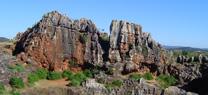 Tres geoparques andaluces participan en el encuentro mundial de  la Unesco que se celebra en Reino Unido