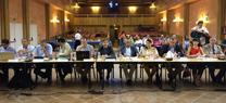 Fiscal valora en el Consejo de Participación de Doñana la inversión, el aumento de visitas y el incremento de la población de aves