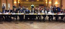 José Fiscal lleva al Consejo de Participación de Doñana el  rechazo del Gobierno andaluz al proyecto de Gas Natural