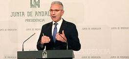 Nombrado José Losada Fernández como Delegado territorial de Medio Ambiente y Ordenación del Territorio en Sevilla