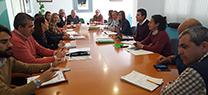 El Consejo de Medio Ambiente y Biodiversidad de Huelva da luz verde a la declaración de 11 nuevas Zonas de Especial Conservación