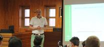 La Junta de Andalucía muestra a los jóvenes la importancia de los espacios naturales y la necesidad de protegerlos