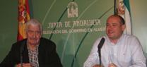 """El Centro Andaluz para la Evaluación del Cambio Global celebra en la Universidad de Almería un seminario sobre el uso del """"fuego prescrito"""""""