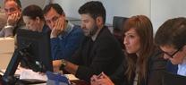 Los embalses de Huelva garantizan el abastecimiento de agua durante el próximo año a pesar de la escasez de precipitaciones