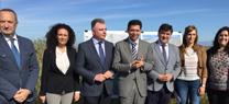 La Junta recuperará las zonas degradadas del estuario norte del Odiel en bordes urbanos y rurales de Huelva, Aljaraque y Gibraleón