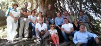 Descubiertas dos nuevas especies de escarabajos en el Parque Natural Sierra María-Los Vélez