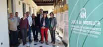 Una exposición acerca a la población los espacios de la provincia incluidos en la Red Natura 2000