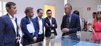 Medio Ambiente invierte 52,8 millones de euros para la mejora de las infraestructuras de abastecimiento en la provincia de Cádiz