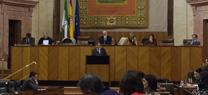 Fiscal reitera la voluntad de la Junta para derribar el Algarrobico y desarrollar en la zona un plan de dinamización económica