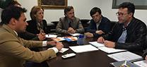 La Junta pedirá al Ministerio que modifique la normativa que prohíbe la pesca y comercialización de cangrejo rojo