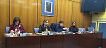 Fiscal anuncia la constitución de la Comisión que coordinará las actuaciones contempladas en el Plan de la Corona Norte de Doñana