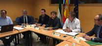 José Fiscal preside el Comité Asesor del Infoca, que revisa este año el estudio de riesgo de incendios forestales en Andalucía