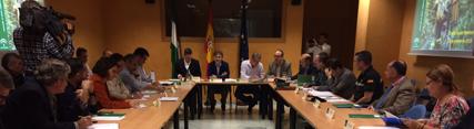 Comité Asesor del INFOCA