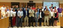 La Junta lleva al Consejo Andaluz de Medio Ambiente las Estrategias de Desarrollo Sostenible y Generación de Empleo Ambiental hasta 2020