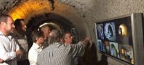 Medio Ambiente mejorará los accesos a la Cueva del Ángel, uno de los principales lugares prehistóricos de la península