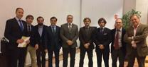 La Junta y la Asociación Andaluza de Desguaces crean un Comité Sectorial para reducir los residuos de esta actividad industrial