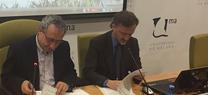 Medio Ambiente y la Universidad de Málaga certifican su compromiso con el programa medioambiental Ecocampus