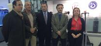 Fiscal destaca el papel de la ciencia en la protección medioambiental durante la inauguración de las instalaciones científicas del estuario