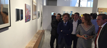 El Parque Natural Sierras de Cazorla, Segura y las Villas inicia la conmemoración de su 30 aniversario con dos exposiciones