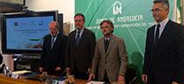 Medio Ambiente suscribe un manifiesto conjunto para apoyar el XII Foro Internacional de Conservación de la Naturaleza de Sevilla