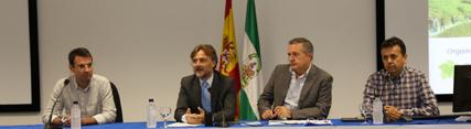 Fiscal destaca que la implicación social es imprescindible para consolidar el modelo de la custodia del territorio