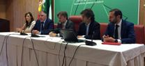 Fiscal destaca la necesidad de colaboración entre administraciones para aprobar los instrumentos de planeamiento en tramitación