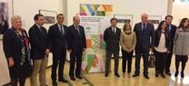 Medio Ambiente suscribe un convenio con las diputaciones para involucrar a los gobiernos locales en la lucha contra el cambio climático