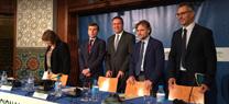 Fiscal destaca en el foro de la UICN los 10 planes que Andalucía aplica para la conservación de 147 especies de flora y fauna