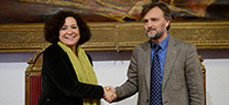 La Universidad de Granada sella su compromiso con Ecocampus, el programa educativo de Medio Ambiente