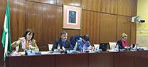 Fiscal afirma que las políticas urbanísticas de la Junta facilitarán el crecimiento sostenible y la creación de empleo en Andalucía