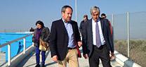 La Junta invierte 263.061 euros en la construcción del Punto Limpio de la Rambla
