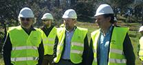 La Junta invierte 3,1 millones de euros en tratamientos preventivos contra incendios forestales en 1.739 hectáreas de monte público