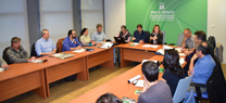 El grupo de trabajo nacional del cangrejo de río autóctono aborda en Granada la situación de la especie