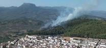 La Junta sancionará a las urbanizaciones de las zonas forestales que no hayan ejecutado el plan de autoprotección contra incendios