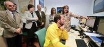 El Centro Operativo del Infoca en Granada queda integrado en el sistema de Emergencias 112