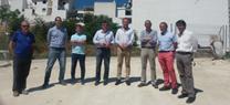 La Junta invierte 663.770 euros en la finalización de la agrupación de vertidos de Iznájar