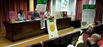 Junta y Universidad de Almería celebran las VIII Jornadas de la Tierra enmarcadas en el proyecto ''Ecocampus'