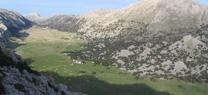 La Junta cede al Ayuntamiento de Montejaque el uso del Cortijo de Líbar en el Parque Natural de la Sierra de Grazalema