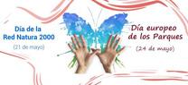 Medio Ambiente celebra los Días Europeos de los Parques y de la Red Natura con actividades en los espacios naturales