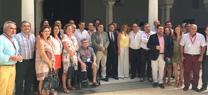 El Parlamento andaluz ha aprobado el proyecto de ley que modifica tres artículos de la Ley de Ordenación Urbanística de Andalucía (LOUA)
