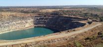 Fiscal afirma que el auto de la Audiencia Provincial de Sevilla sobre la mina de Aznalcóllar carece de contenido ambiental