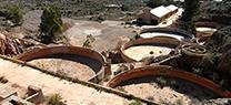 La X Semana de los Geoparques conmemora el 50 aniversario del cierre de las minas de Rodalquilar