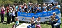 Medio Ambiente celebra el día de la Red Natura 2000 con una actividad de voluntariado ambiental
