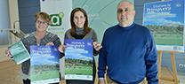 Medio Ambiente y empresarios de la Sierra de Huétor organizan un completo programa para disfrutar la primavera