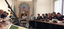 El Plan Infoca interviene en Granada en 143 ocasiones en lo que va de año con 112 actuaciones en medio forestal