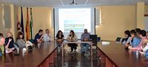 Jueces y magistrados reciben formación especializada sobre urbanismo y espacios naturales en un curso de la Junta