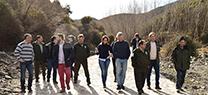 La Junta destina 87.000 euros a la mejora del camino acceso a la Dehesa del Camarate
