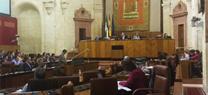 Fiscal insta al Gobierno central a que continúe con las actuaciones comprometidas para laminar las avenidas del río Genil