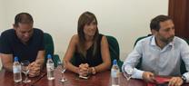 La Junta pone a Jabugo como ejemplo de adaptación urbanística por la aprobación provisional de su PGOU