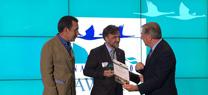 El proyecto europeo Life+Iberlince gana el premio de la Red Natura 2000 otorgado por los ciudadanos